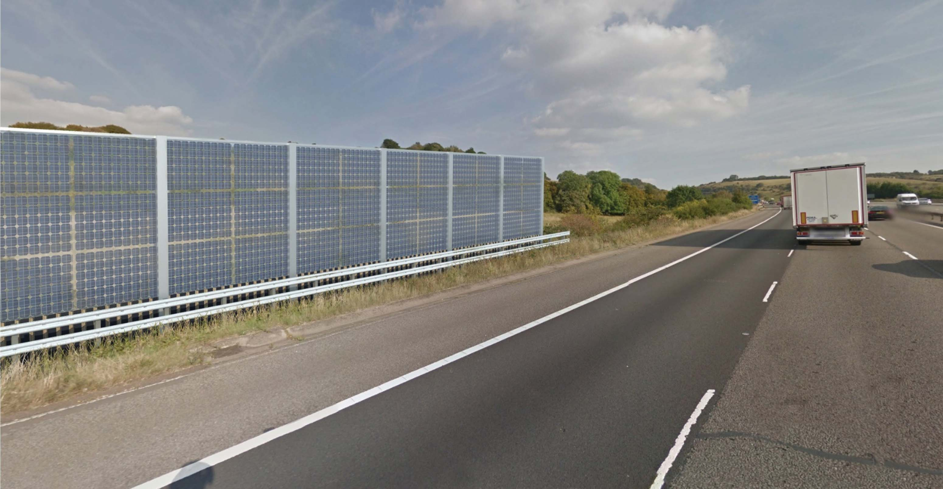 One step closer to pioneering noise barrier solution