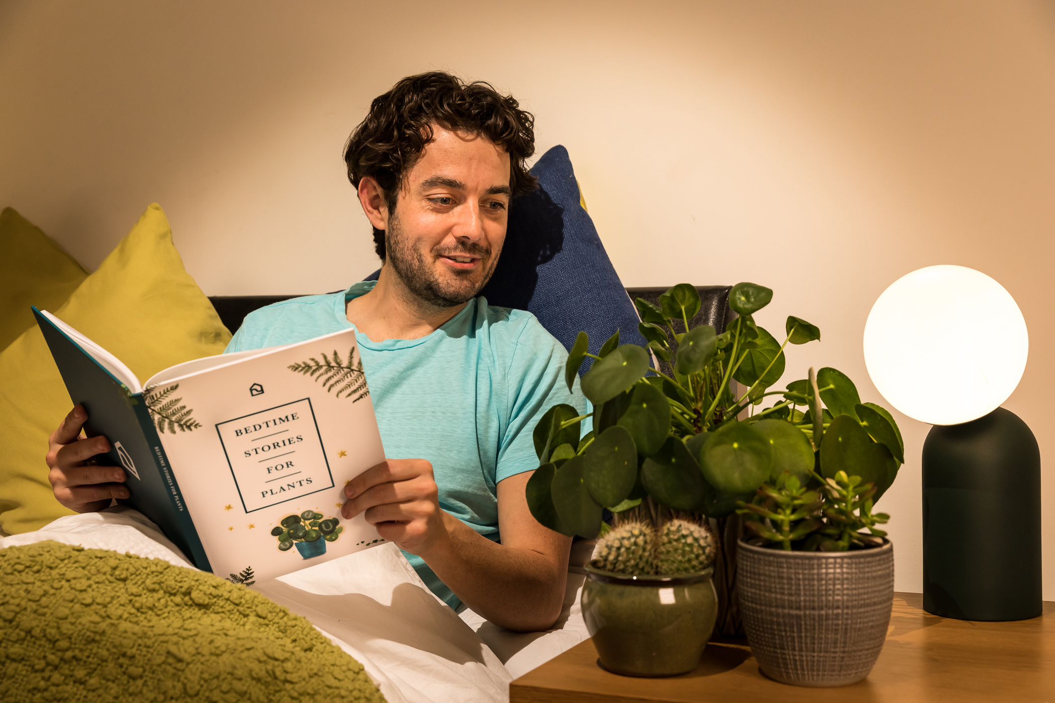 Will The Very Hungry Caterpillar Become a Horror Story?? Bedtime Stories – FOR PLANTS Released